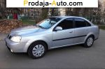 2007 Chevrolet Lacetti   автобазар