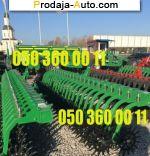 Трактор МТЗ БМР бороны с шириной 3 - 12 м