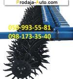 Трактор МТЗ Усиленные секции для ротационн