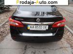 автобазар украины - Продажа 2016 г.в.  Nissan Sentra 1,6 автомат,бензин