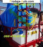 Трактор МТЗ Опрыскиватели Polmark ОП-2000,