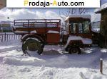 Трактор Т-25 ХТЗ Трактор ТАС -25 Автотрак