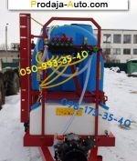 Трактор МТЗ ОП-2000, ОП2500 польский опрыс