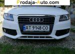 автобазар украины - Продажа 2011 г.в.  Audi A4 2.0 TDI multitronic (143 л.с.)