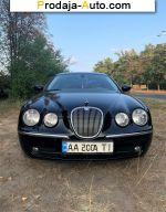 автобазар украины - Продажа 2006 г.в.  Jaguar S-Type 3.0 AT (238 л.с.)