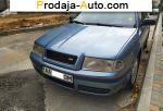 автобазар украины - Продажа 2003 г.в.  Skoda Octavia 1.8 T MT (150 л.с.)