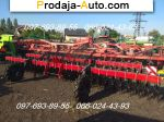 автобазар украины - Продажа 2019 г.в.  Трактор МТЗ Ротационная борона