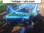 Трактор МТЗ Дисковая борона на стремянках