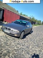 1997 BMW 5 Series E39 535  автобазар