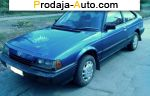 1984 Honda Accord   автобазар