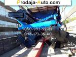 Трактор МТЗ Борона БДФ-2,4 (от 1,8 до 3,1)