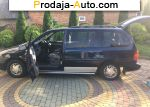 1996 Ford Windstar 3.0 AT (152 л.с.)  автобазар