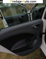 автобазар украины - Продажа 2010 г.в.  Seat Ibiza
