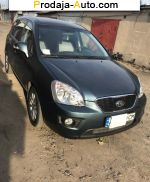 2012 KIA Carens 2.0 CRDi MT (140 л.с.)  автобазар