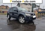 2006 Suzuki Grand Vitara 2.0 AT (140 л.с.)  автобазар
