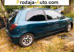 автобазар украины - Продажа 1995 г.в.  Fiat Bravo 1.4 MT (80 л.с.)