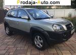 автобазар украины - Продажа 2008 г.в.  Hyundai Tucson 2.0 MT 2WD (142 л.с.)