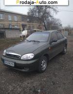 автобазар украины - Продажа 2007 г.в.  Daewoo Sens 1.3 МТ (63 л.с.)