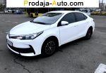 автобазар украины - Продажа 2017 г.в.  Toyota Corolla 1.33 Dual VVT-i MT (99 л.с.)