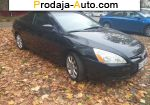 2003 Honda Accord 2.4 AT (160 л.с.)  автобазар