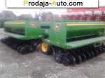 автобазар украины - Продажа 2010 г.в.    Сеялка зерновая John Deere 455