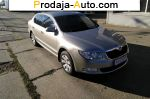 2013 Skoda Superb 1.8 TSI MT (160 л.с.)  автобазар