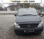 автобазар украины - Продажа 2009 г.в.  Mercedes Vito
