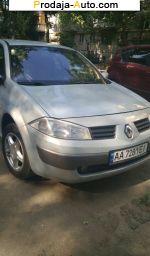 автобазар украины - Продажа 2002 г.в.  Renault Megane