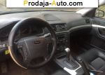 2000 Volvo S80   автобазар