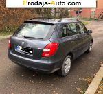 автобазар украины - Продажа 2010 г.в.  Skoda Fabia 1.4 TDI MT (80 л.с.)