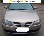 автобазар украины - Продажа 2005 г.в.  Nissan Almera 1.5 MT (98 л.с.)