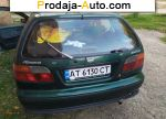 автобазар украины - Продажа 1996 г.в.  Nissan Almera