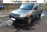 автобазар украины - Продажа 2011 г.в.  Peugeot Partner 1.4 MT (75 л.с.)