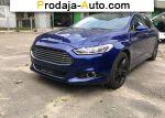 автобазар украины - Продажа 2015 г.в.  Ford Fusion 2.0 (240 л.с.)