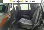 автобазар украины - Продажа 2018 г.в.  Cadillac Escalade 6.2 V8 АТ 4WD ESV (409 л.с.)