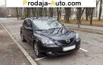 автобазар украины - Продажа 2007 г.в.  Mazda 3 2.0 MT (150 л.с.)