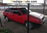 автобазар украины - Продажа 1991 г.в.  ВАЗ 2109