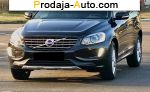 2014 Volvo XC60 2.4 D5 Geartronic AWD (220 л.с.)  автобазар