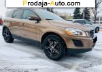 2013 Volvo XC60 2.4 D5 Geartronic AWD (215 л.с.)  автобазар