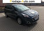 автобазар украины - Продажа 2014 г.в.  Peugeot 5008 1.6 d MT (114 л.с.)