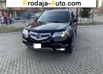 2008 Acura MDX 3.7 AT 4WD (304 л.с.)  автобазар