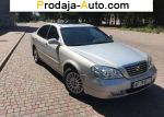 2007 Chery Eastar 2.4 AT (129 л.с.)  автобазар