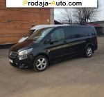 2015 Mercedes Vito   автобазар