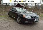 2012 Volvo S80   автобазар