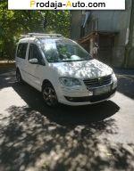 автобазар украины - Продажа 2007 г.в.  Volkswagen Caddy
