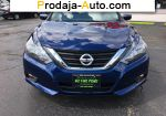 2016 Nissan Altima 2.5  автобазар