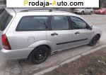 автобазар украины - Продажа 1999 г.в.  Ford Focus 1.8 TDi MT (90 л.с.)