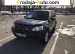 автобазар украины - Продажа 2010 г.в.  Land Rover Freelander 2.2 TD4 AT (150 л.с.)