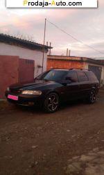 автобазар украины - Продажа 1998 г.в.  Opel Vectra 1.6 MT (101 л.с.)