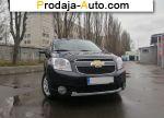 автобазар украины - Продажа 2014 г.в.  Chevrolet Orlando